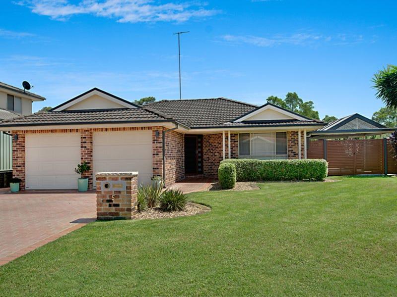 5 Roseville Terrace, Glenmore Park, NSW 2745