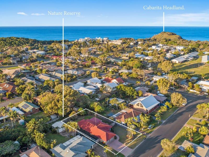 7 Cassidy Crescent, Bogangar, NSW 2488