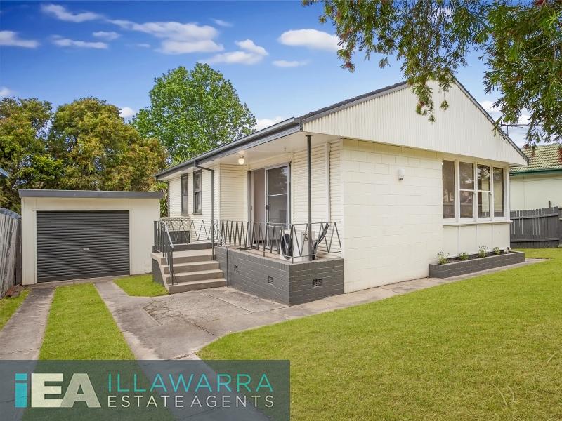 21 Hogarth Avenue, Mount Warrigal, NSW 2528