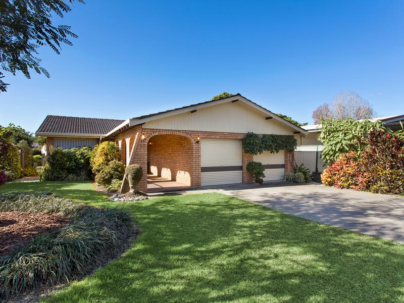 16 Oxley Place, Coffs Harbour, NSW 2450