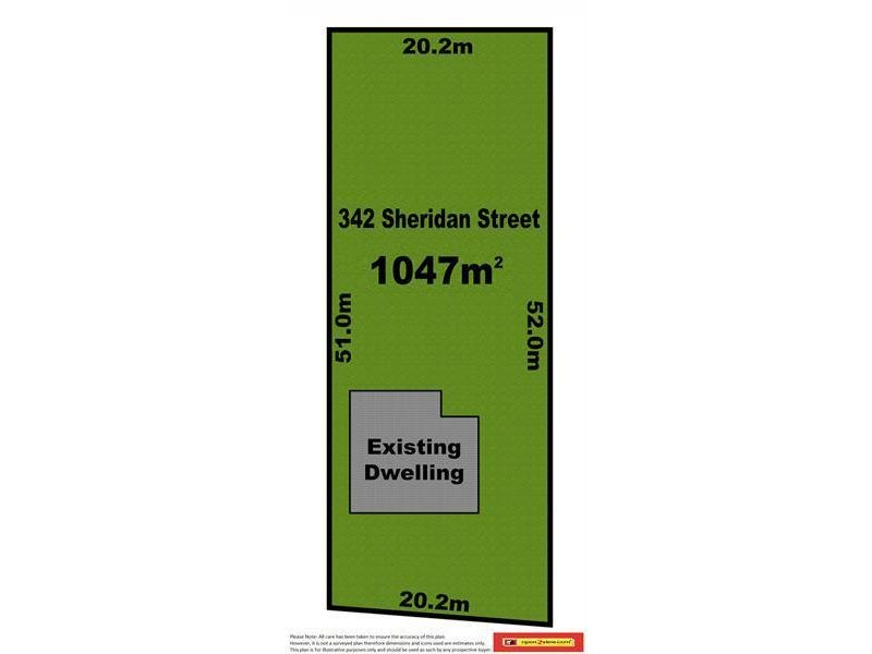 342 Sheridan Street, Cairns North, Qld 4870