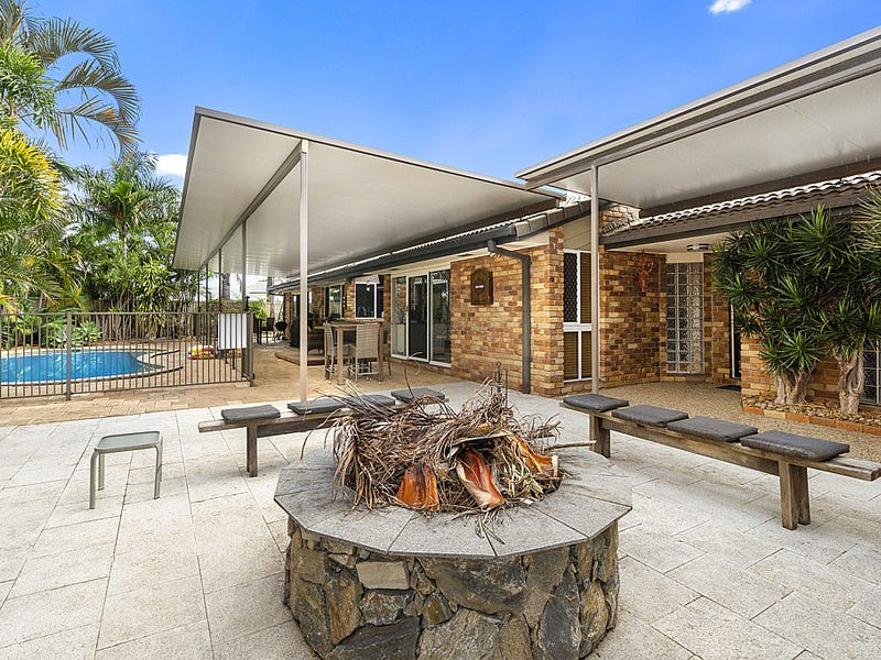 8 Coronet Crescent, Burleigh Waters, Qld 4220