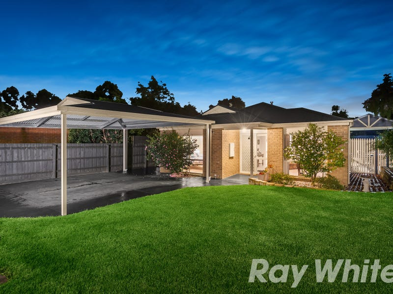 1 Mountain Ash Court, Upper Ferntree Gully, Vic 3156