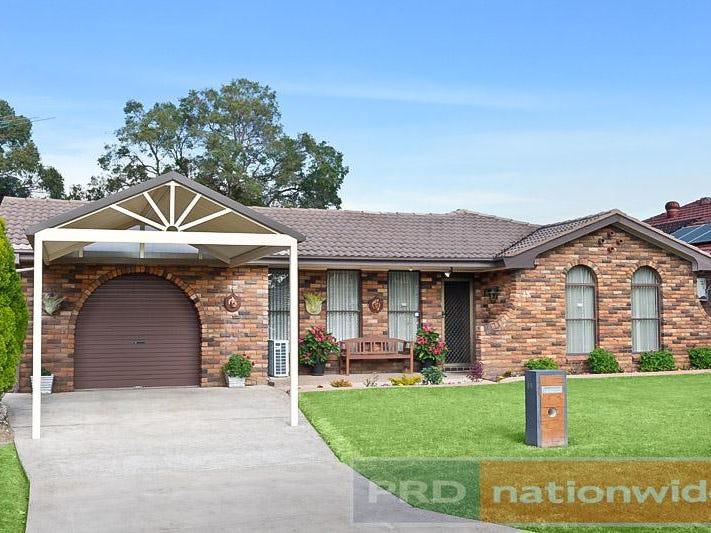 49 Martin Crescent, Milperra, NSW 2214