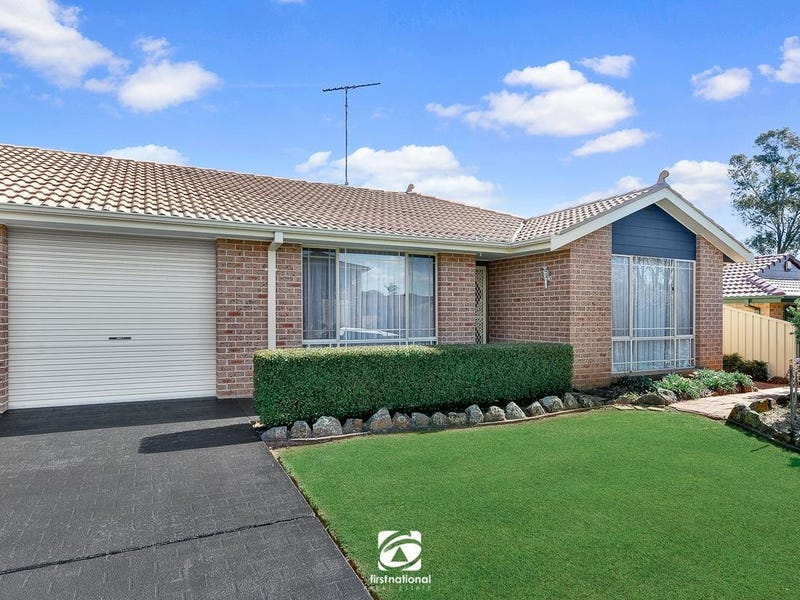 2/18 Beaufighter Street, Raby, NSW 2566