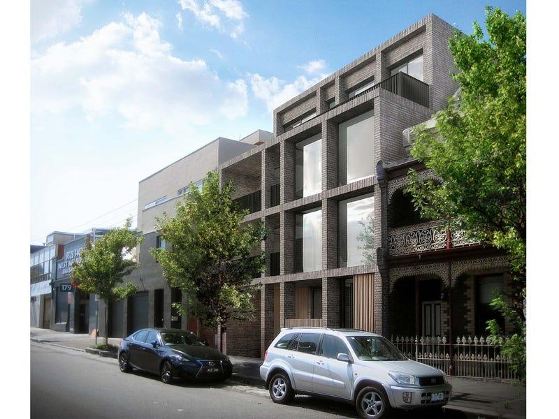 1/187-189 Stanley Street, West Melbourne, Vic 3003