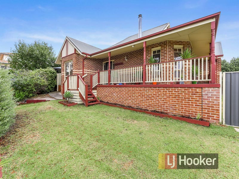 3 Grandview Terrace, Narre Warren South, Vic 3805