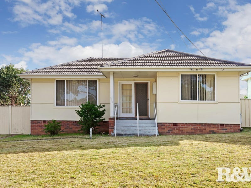 213 Luxford Road, Whalan, NSW 2770