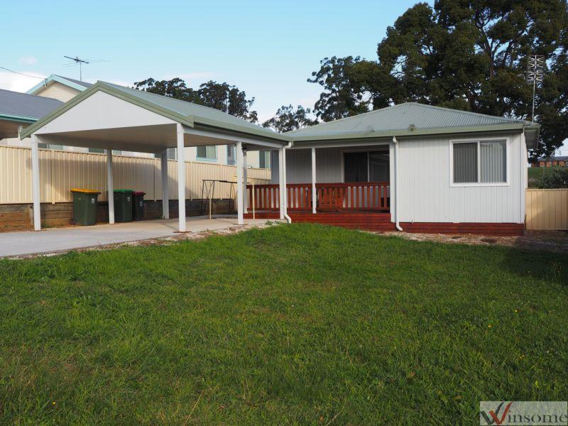 50 Queen Street, Greenhill, NSW 2440