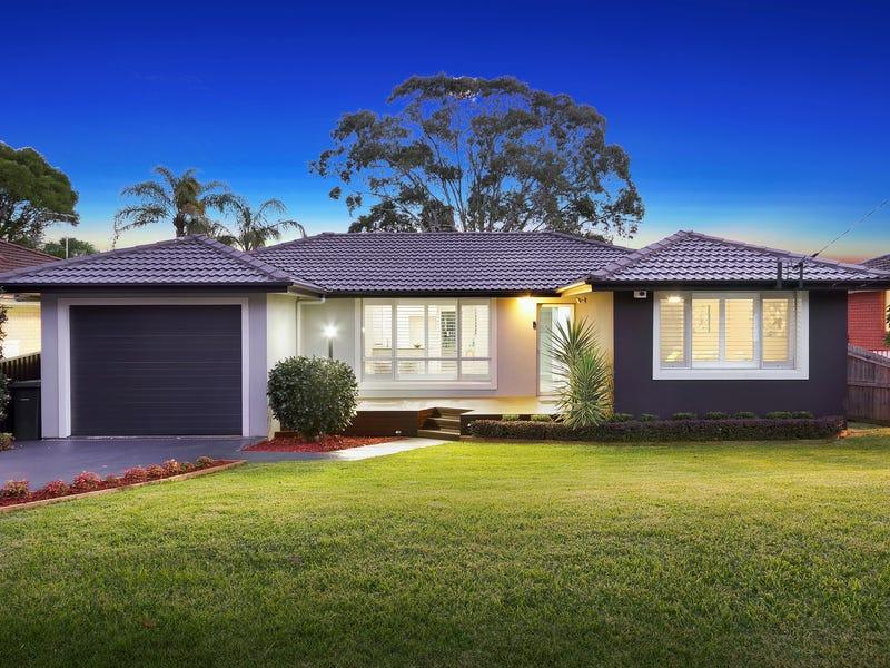33 Gideon Street, Winston Hills, NSW 2153
