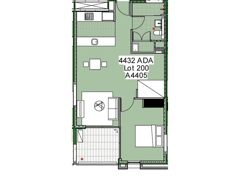 A4405/1 Hamilton Cresent, Meadowbank, NSW 2114