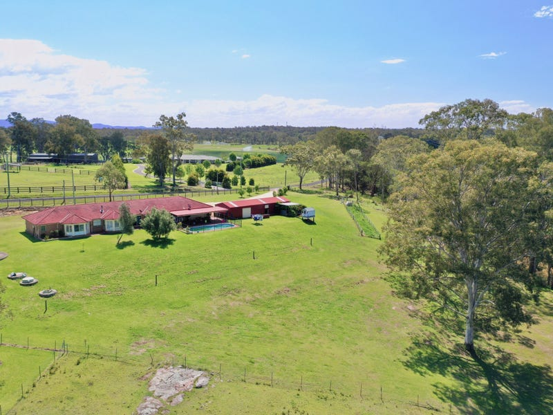 281 Grono Farm Road, Wilberforce, NSW 2756