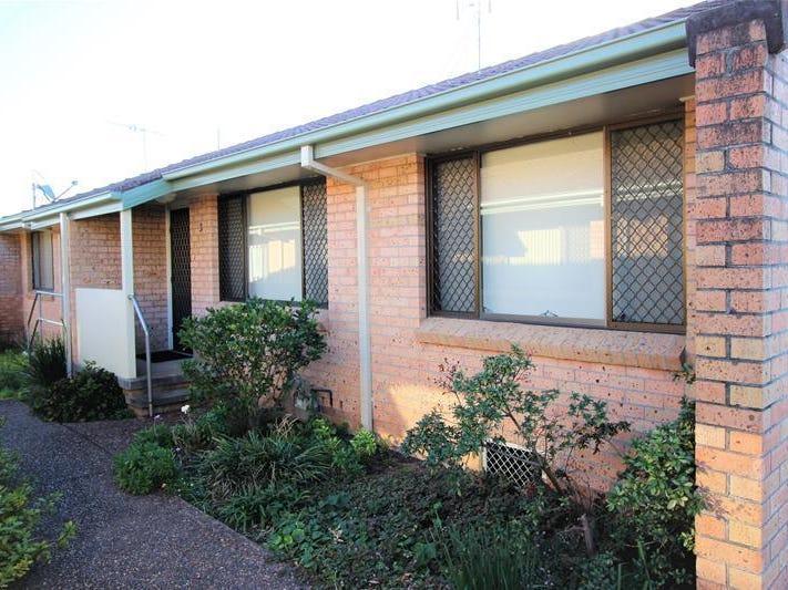 3/42 Alexandra  Street, Kurri Kurri, NSW 2327
