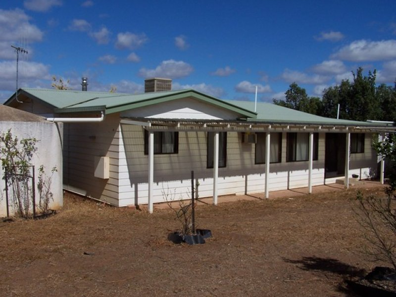 Square rd, Moorbel, NSW 2804