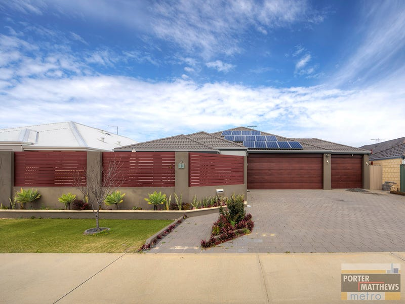 14 Belfry Way, Wattle Grove, WA 6107