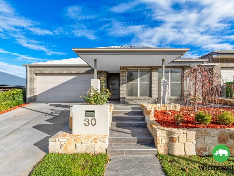 30 Garraway Street, Googong, NSW 2620