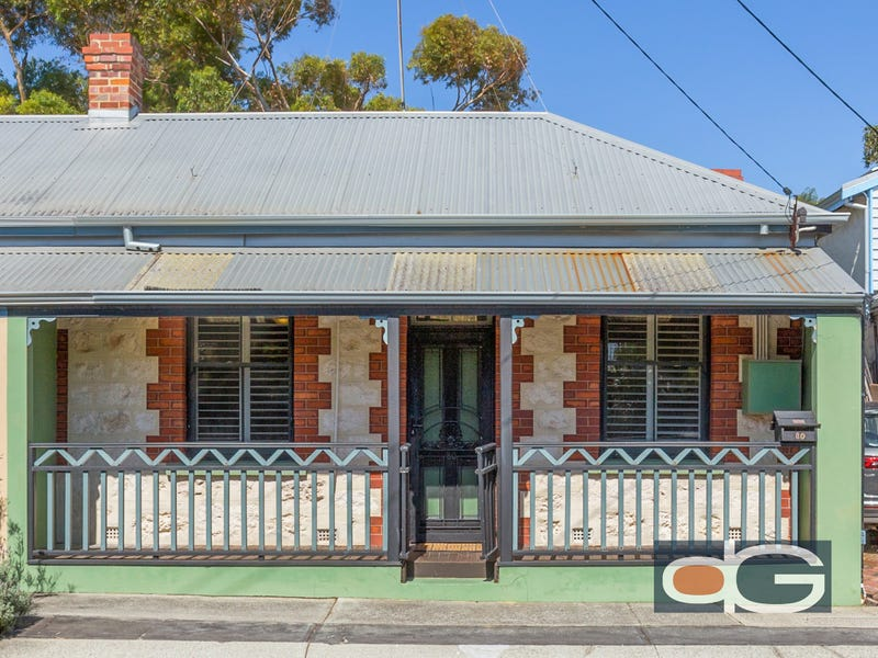 80 Attfield Street, South Fremantle, WA 6162
