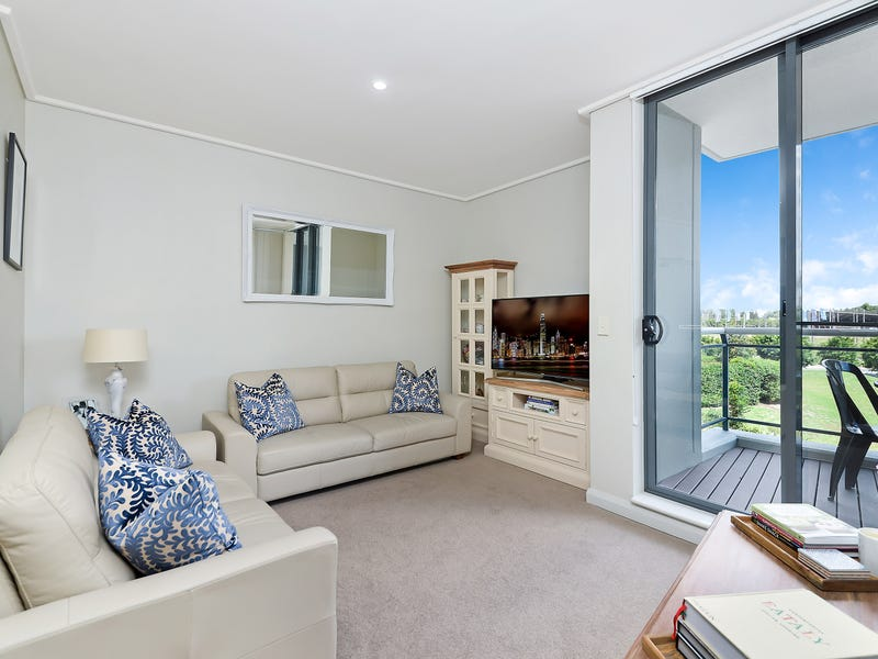 56/27 Bennelong Parkway, Wentworth Point, NSW 2127