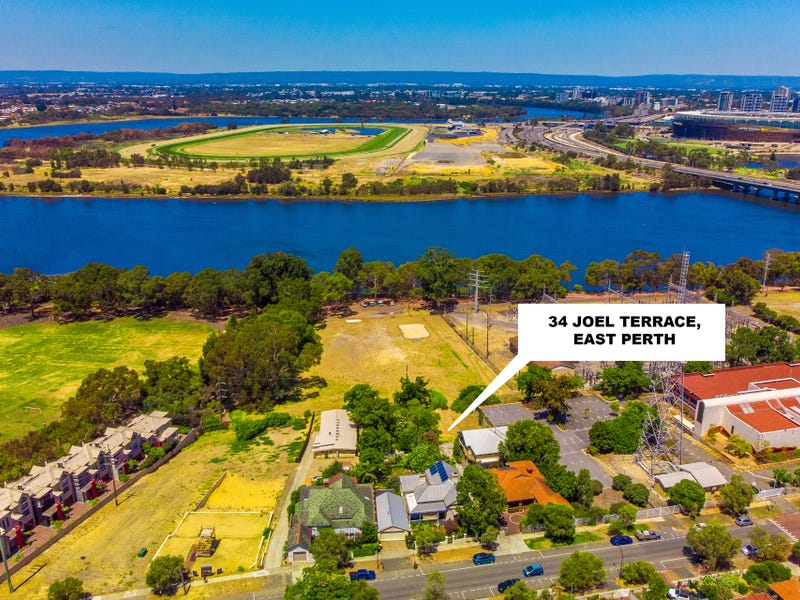 34 Joel Terrace, East Perth, WA 6004