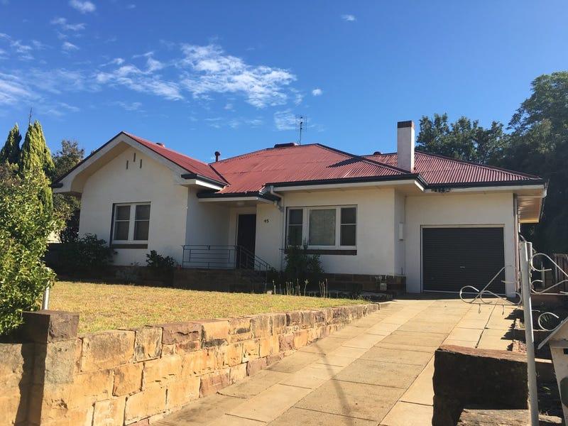45 Elwin Street, Narrandera, NSW 2700