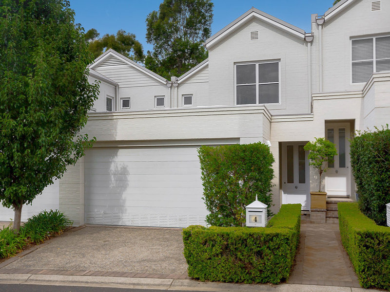 4 Rosemeadow Drive, Cabarita, NSW 2137