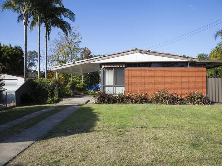 11 Welling Place, Mount Pritchard, NSW 2170