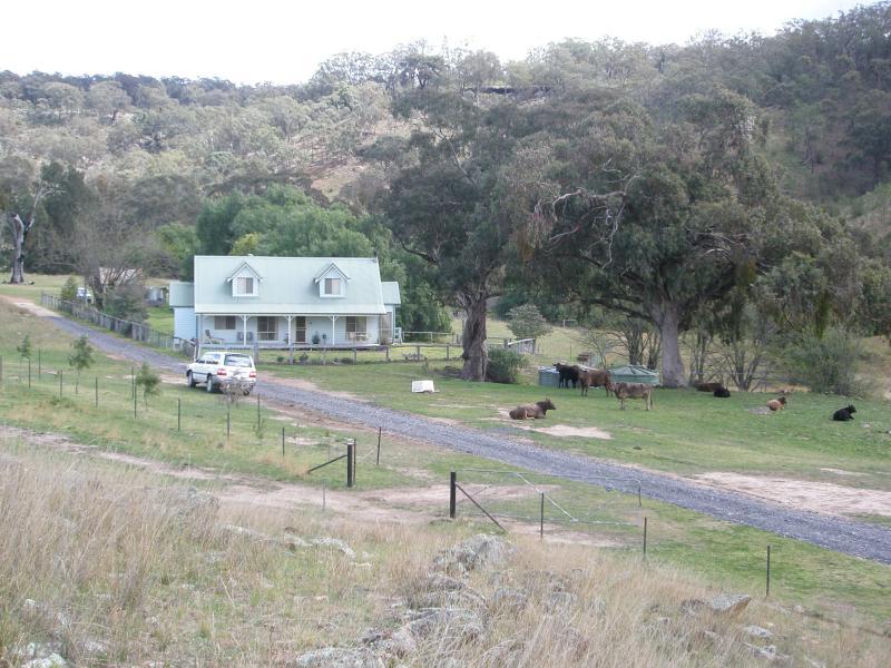 """""""Glenowlan"""" Genowlan Road, Glen Alice, NSW 2849"""