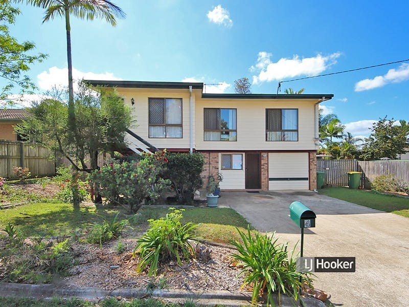 4 Willmott Court, Kallangur, Qld 4503