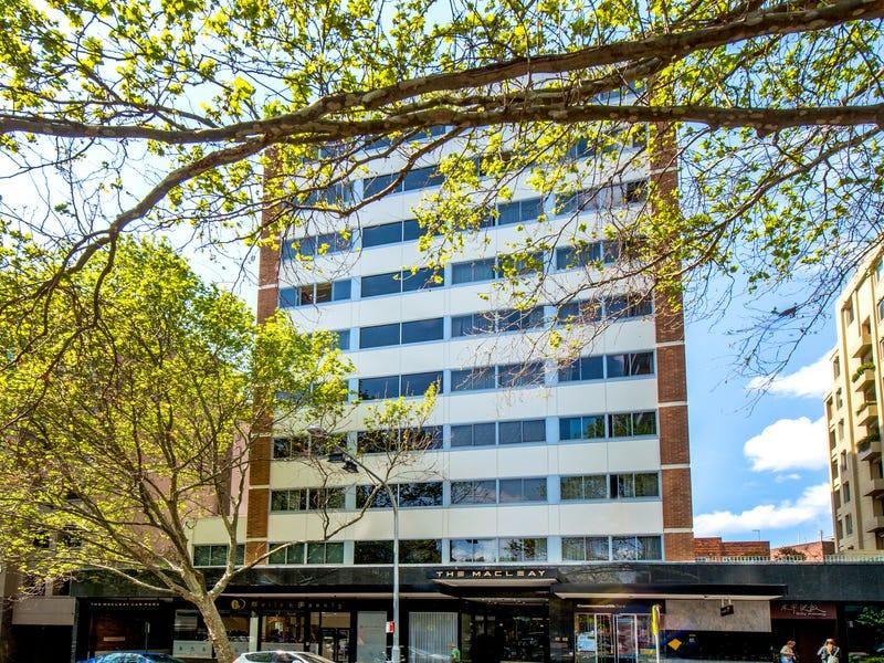 606/28 Macleay Street, Potts Point, NSW 2011