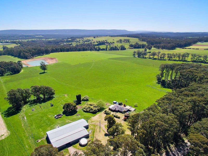 287 Extons Road, Kinglake Central, Vic 3757