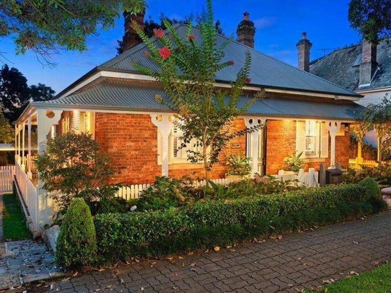 26 Ferry Street, Hunters Hill, NSW 2110