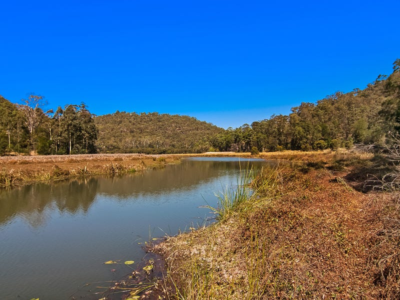 187D Upper Colo Road, Wheeny Creek, NSW 2758