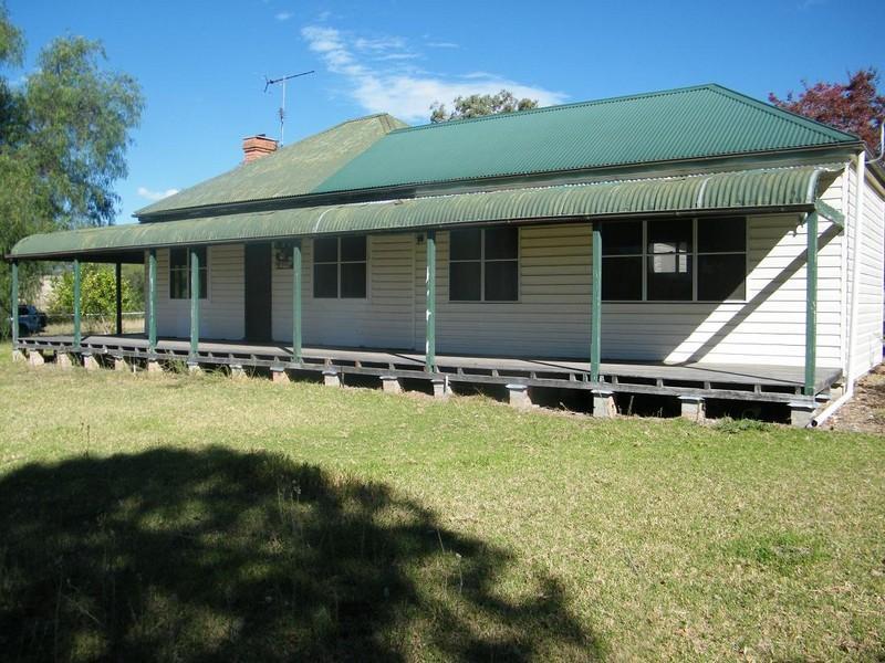 194 Carinya Lane, Quirindi, NSW 2343