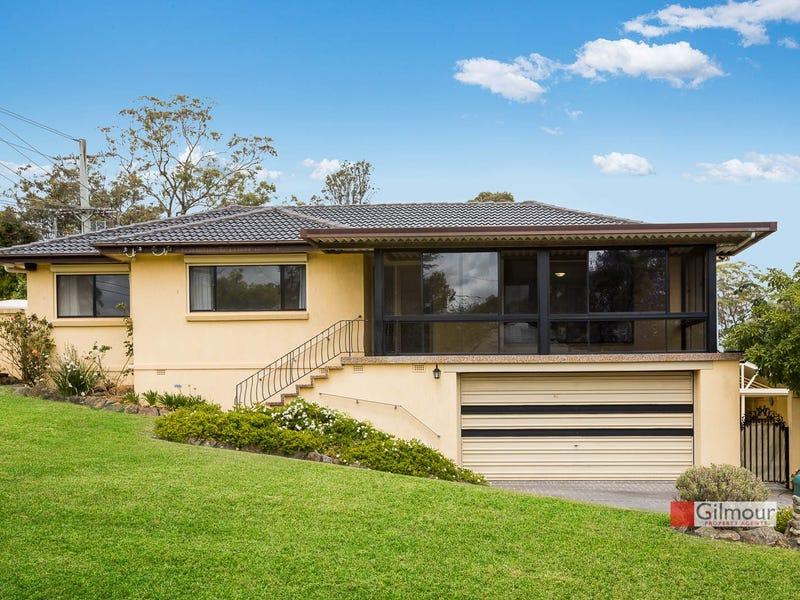 2 Serina Avenue, Castle Hill, NSW 2154