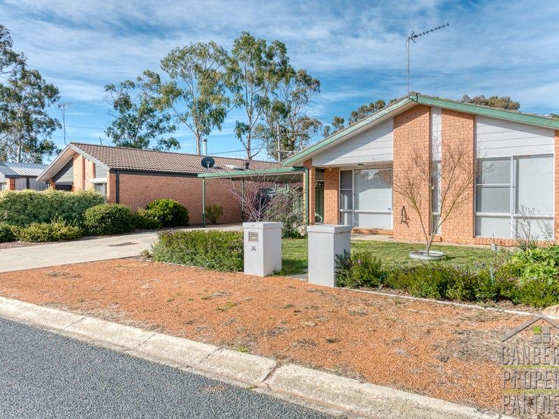 24 Werriwa Crescent, Isabella Plains, ACT 2905