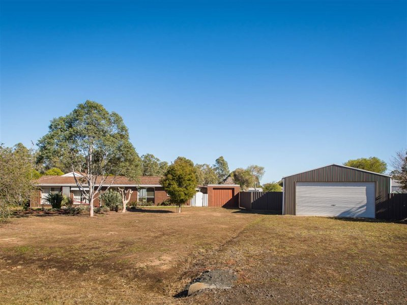 33 Hurt Street, Violet Town, Vic 3669