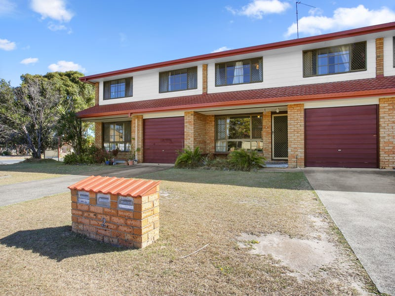 2/2 Barbet Place, Burleigh Waters, Qld 4220
