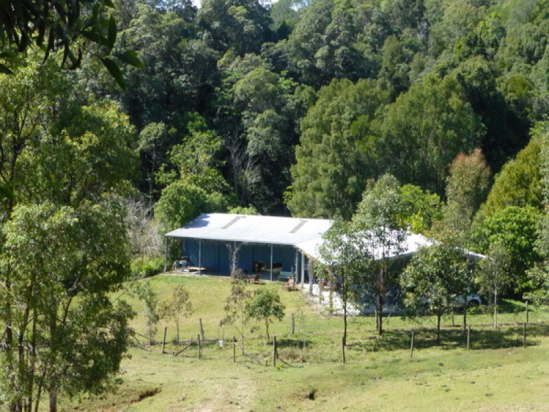 Address available on request, Crystal Creek, NSW 2484