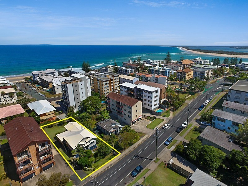 18 Moreton Parade, Kings Beach, Qld 4551