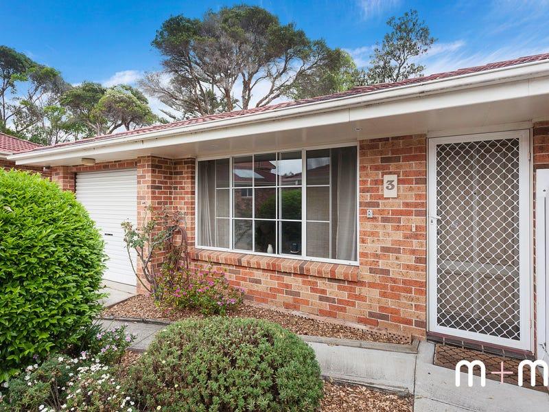 3/15 Newbold Close, Thirroul, NSW 2515