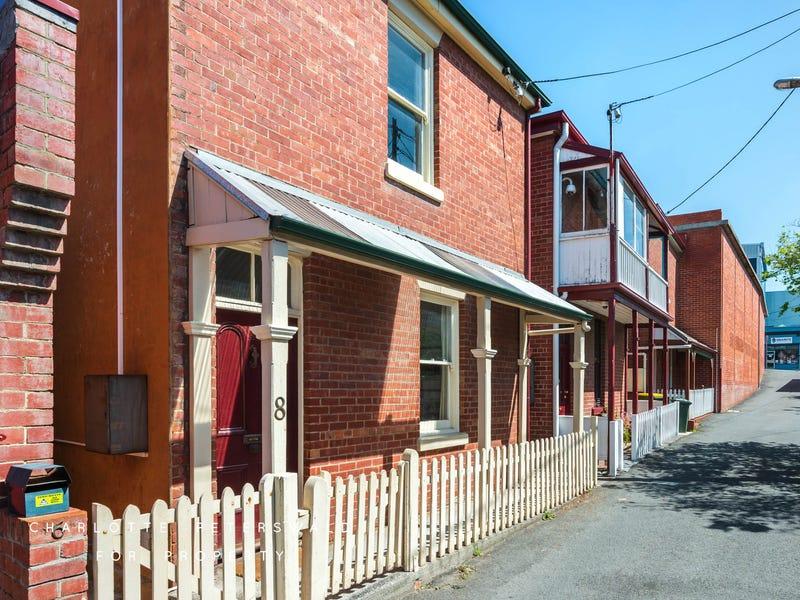 8 Berea Street, Hobart, Tas 7000