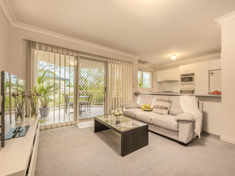 12/5 Bellbrook Avenue, Hornsby, NSW 2077