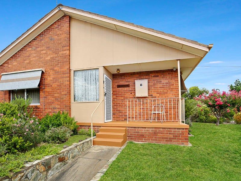 8 SCHLINK STREET, Wodonga, Vic 3690