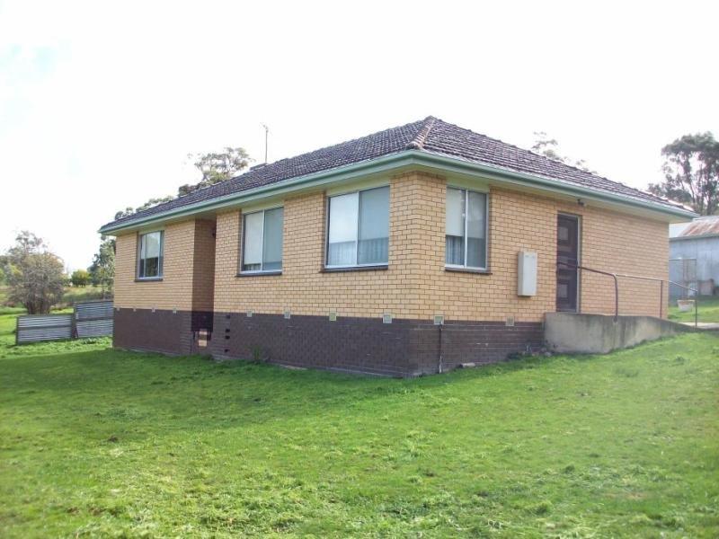 639 Derwent Jacks Road, Berringa, Vic 3351
