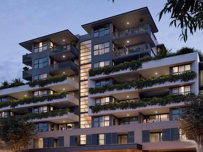 201/5-11 Wickham Street, Wickham, NSW 2293