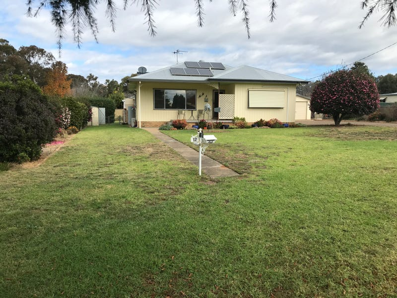 12 Edwards street, Coonabarabran, NSW 2357