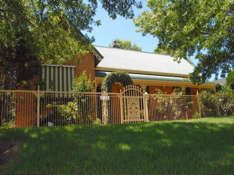 6136 Main Road, Araluen, NSW 2622