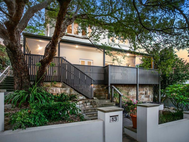 13 Stratford Street, Cammeray, NSW 2062