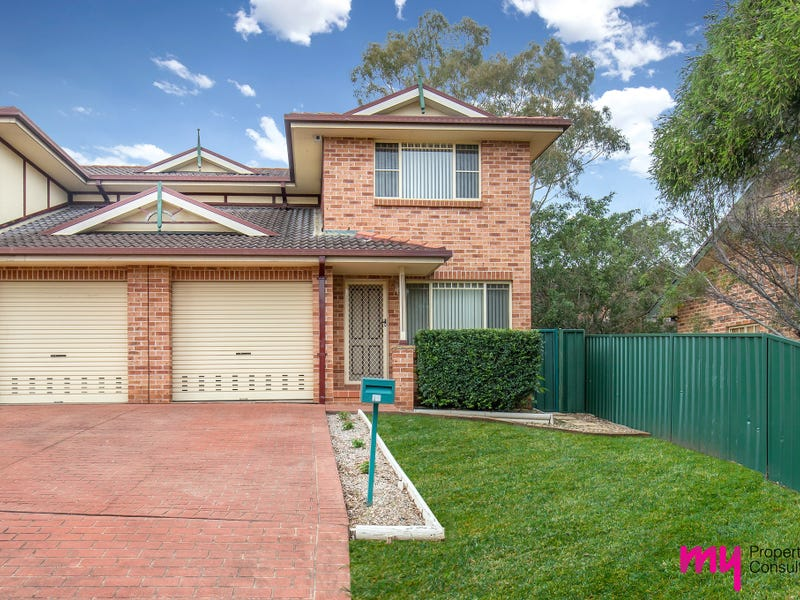1/1 Wickfield Circuit, Ambarvale, NSW 2560