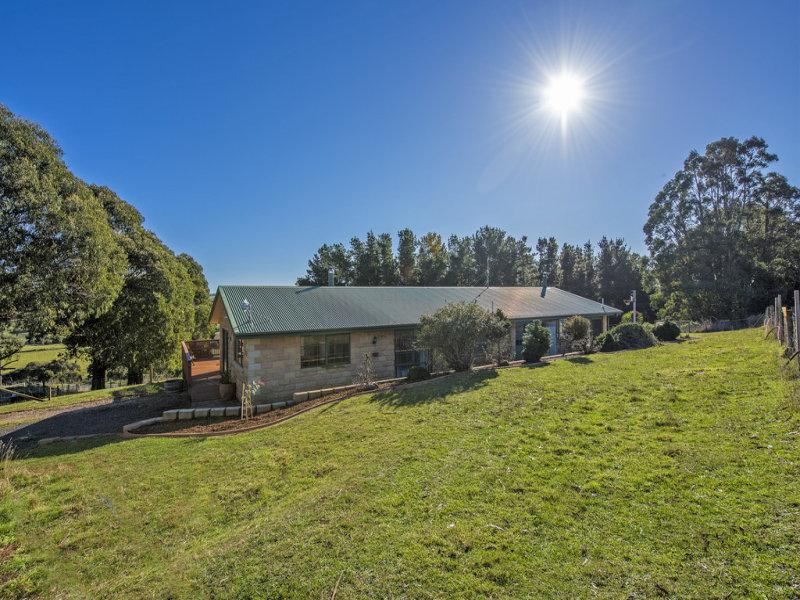 140 Loonah Road, Natone, Tas 7321